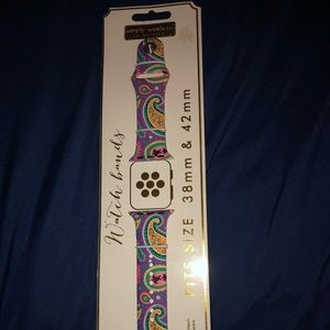 Brand new simply southern Apple Watch band